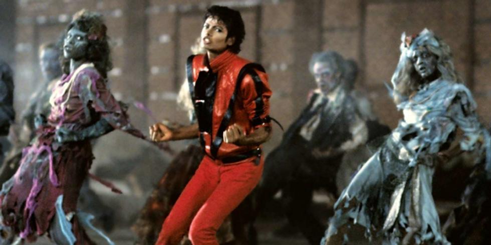 Michael Jackson Dance Workshop