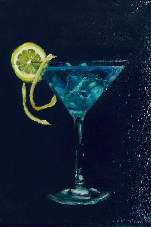 Friday blue
