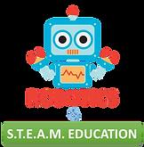 Robotics & S.T.E.A.M Education logo