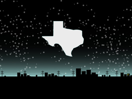 Texans in the Dark  part 1