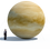 Thumbnail: Inflatable Planet - Venus
