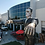 Thumbnail: Frankenstein Halloween Inflatable