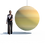 Thumbnail: Inflatable Planet - Saturn