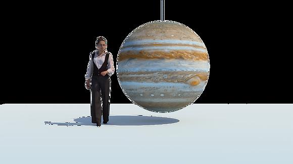 Inflatable Planet - Jupiter