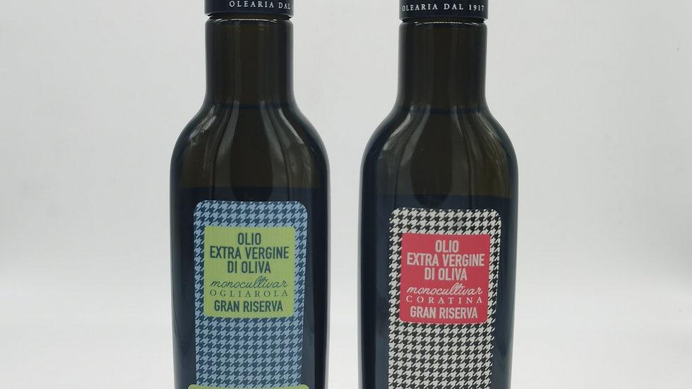 Oliven Öl extravergine