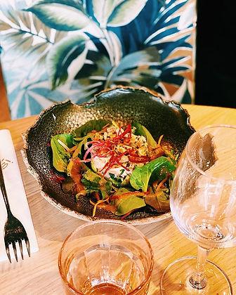 Iséo Restaurant La Rochelle
