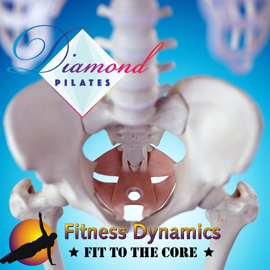Diamond Pilates Course
