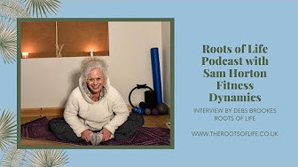 Sam's Interview with Debs from Roots of Life