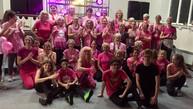 Pink Aerobics 2017