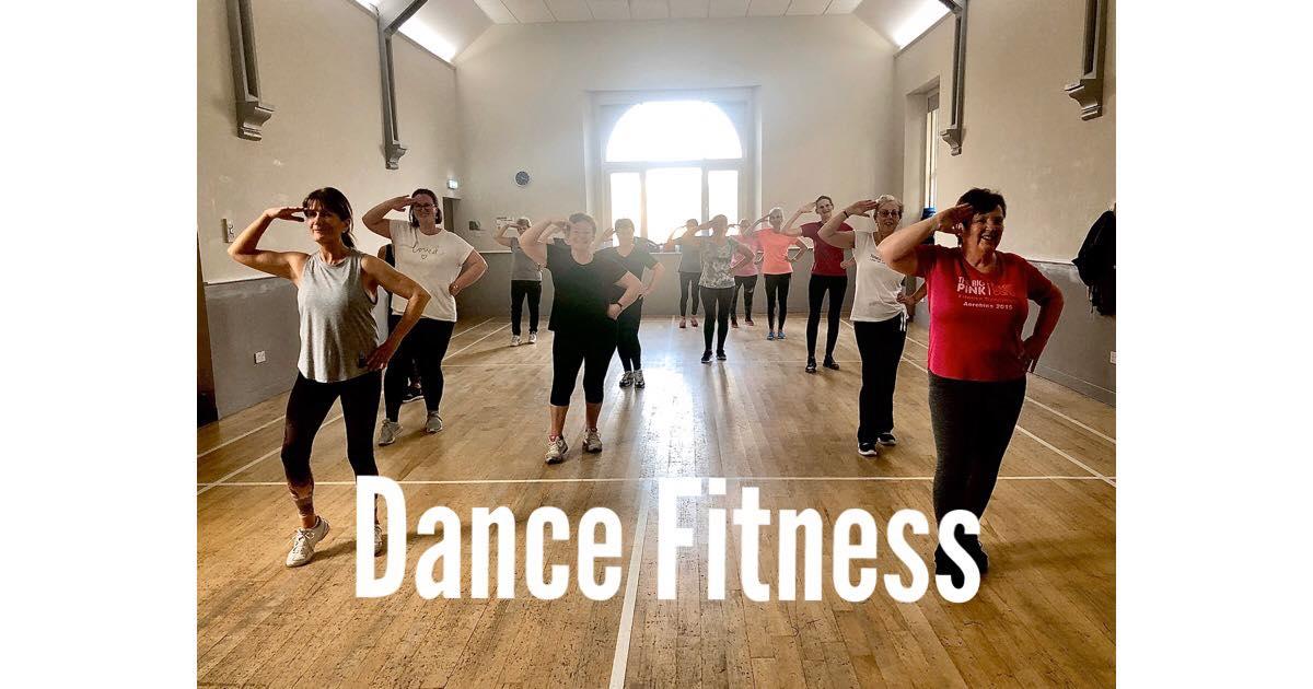 Arnside EI Dance Fitness