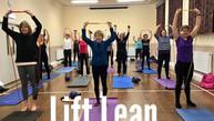 Lift Lean Group Heversham