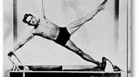 The Master himself Joseph Pilates