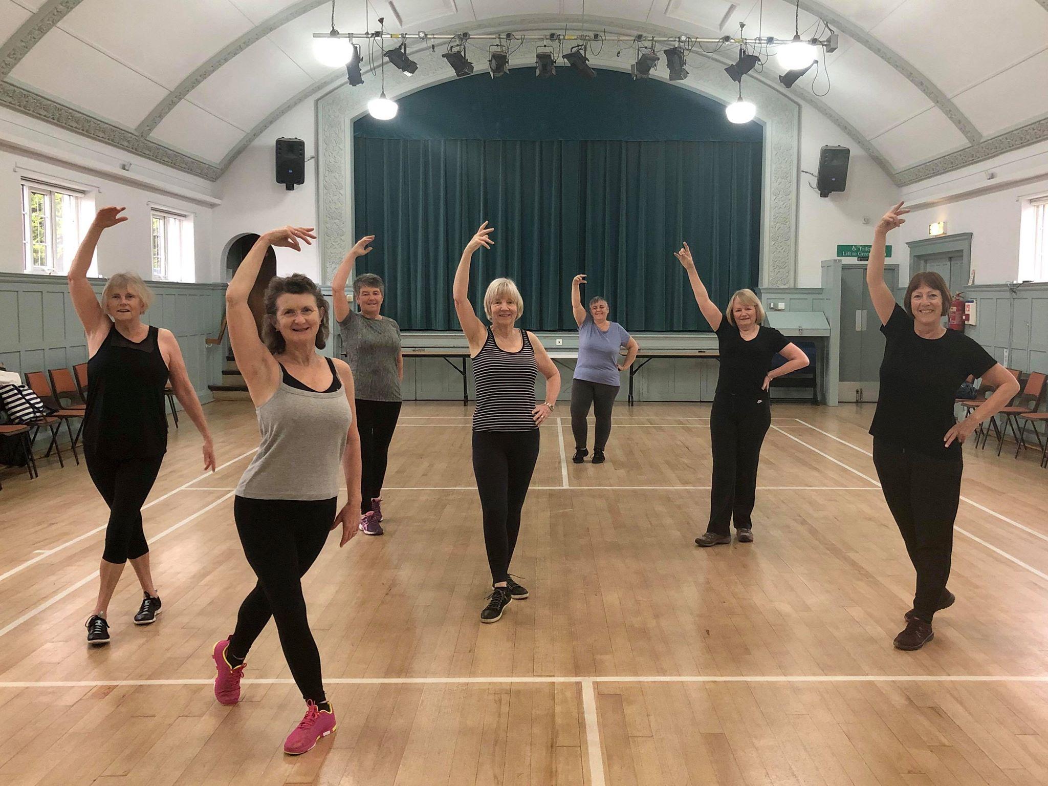 Silverdale Dance Fitness