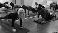 Pilates in Heversham Athenaeum