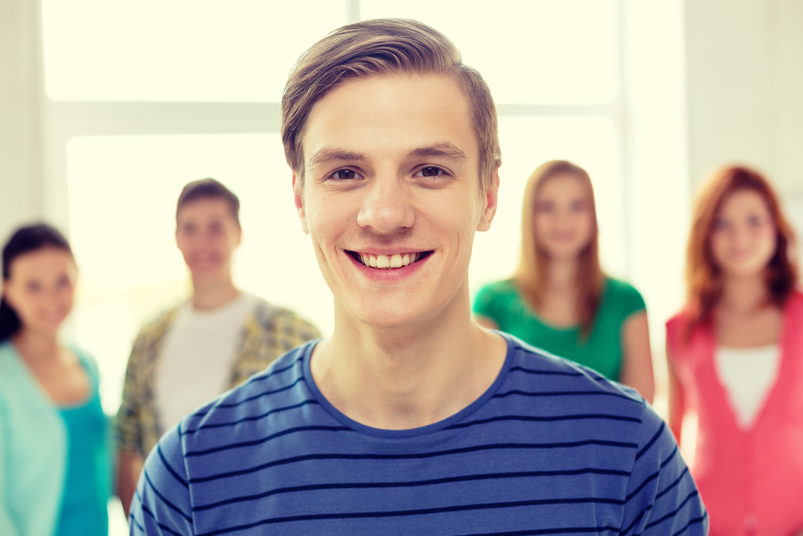 Adolescent Therapy Solutions