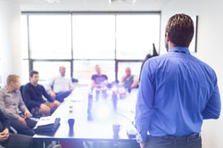 Training for Organisations