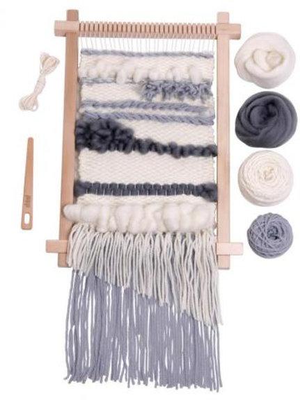 Weaving Starter Kit -Monochrome