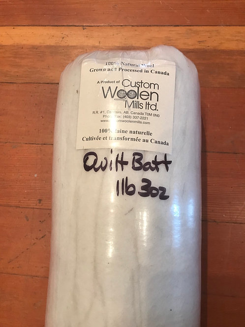 Core wool - 1 pound bag