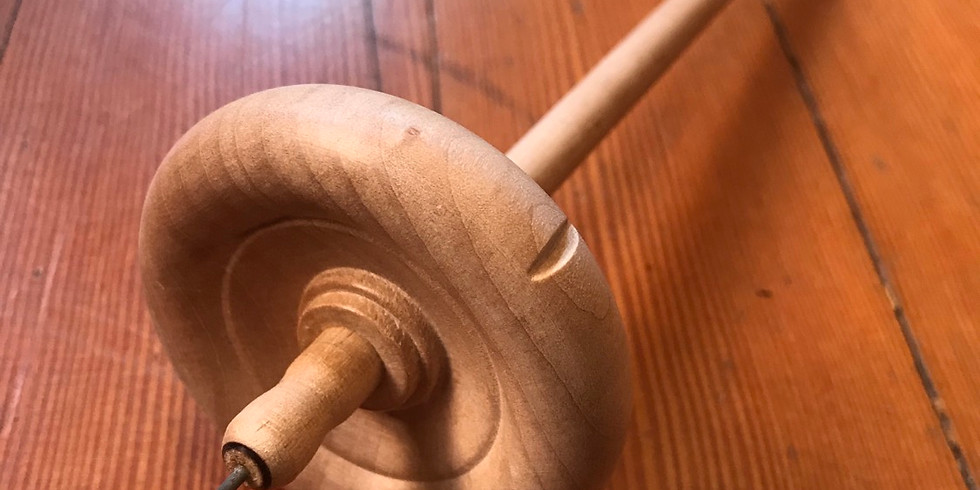 Intro to Drop Spinning (Saturday July 3, $45)