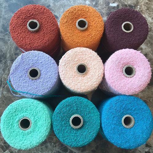 8/2 Boucle Cotton