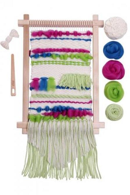 Weaving Starter Kit - Brights