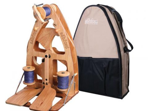 'Joy' Double Treadle with Carry Bag