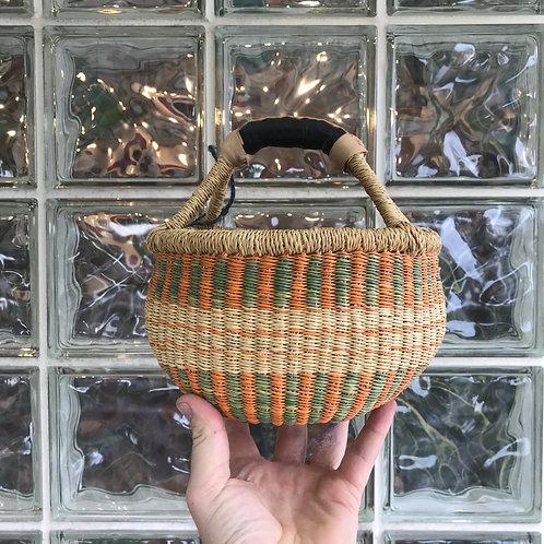 copy of Handmade Basket