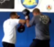 Hybrid Martial Arts - Jeet Kune Do - Wing Chun - Kung Fu