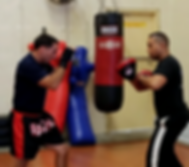 Hybrid Martial Arts - Muay Thai