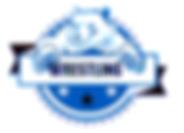 Hybrid Martial Arts - Wrestling Logo