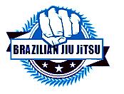 Hybrid Martial Arts - BJJ Logo