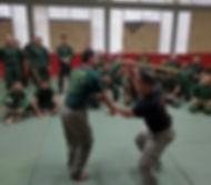 Hybrid Martial Arts - Filipino Martial Arts - Kali - Escrima - Arnis