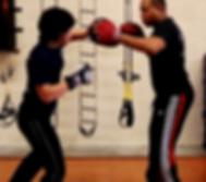 Hybrid Martial Arts - MMA - Mixed Martial Art