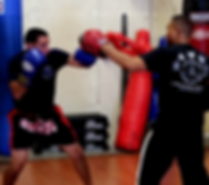 Hybrid Martial Arts - Boxing
