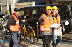 放置自転車対策業務