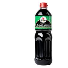 Japanese Soy Sauce Less Salt