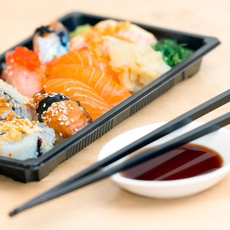 Japanese less salt is an alternative choice for consumers concern with sodium intake.