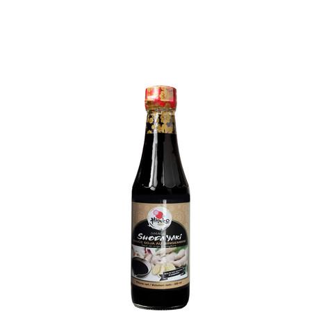 Shogayaki Sauce