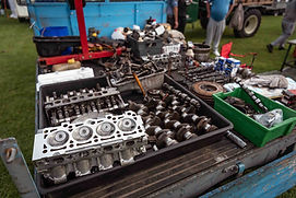 bromley pageant trade stand autojumble