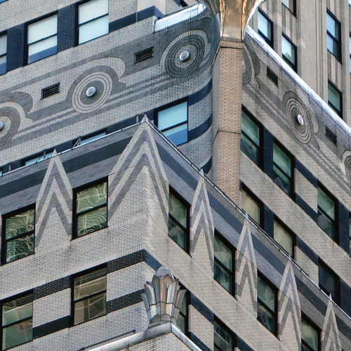 Credit: cogito ergo imago from Rumson, NJ - Chrysler Building motifs detail, CC BY-SA 2.0, https://commons.wikimedia.org/w/index.php?curid=47694540