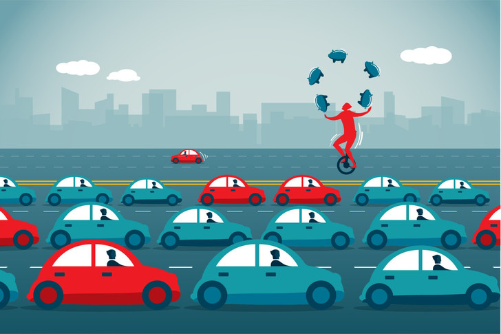 Why Commuting is a Drag ... On the Economy