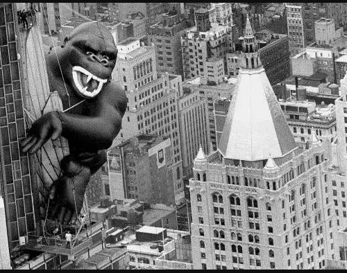 Credit: Harry Hamburg/NY Daily News Archive via Getty Images