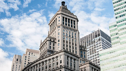 The Standard Oil Building