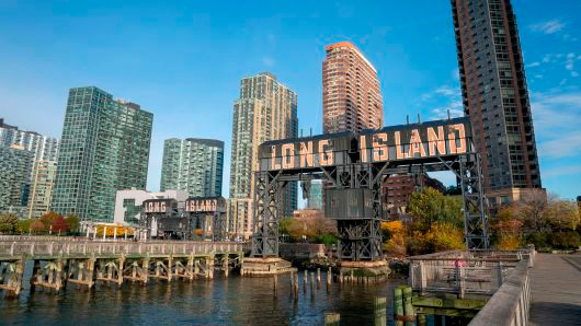 Amazon's HQ2 to Boost the Tech Sector in NYC