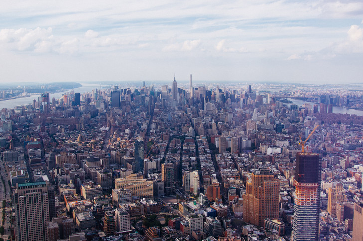 Q1 2018 Results are in: Manhattan asking rents, job growth, and investment sales rise while leasing