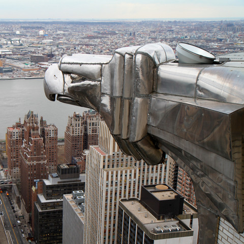 Credit: Jason Eppink from New York City, USA - Chrysler Building, CC BY 2.0, https://commons.wikimedia.org/w/index.php?curid=47981970