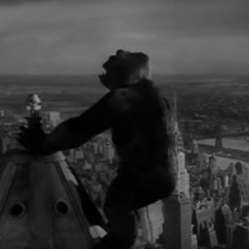 King Kong 1933 Film