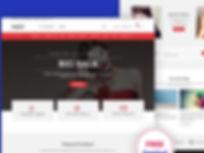 GLOBU Webshop