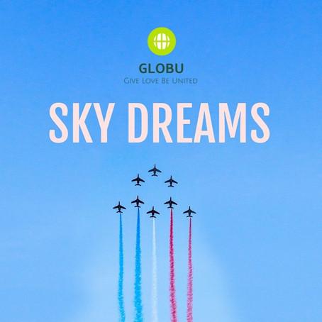 GLOBU Lifestyle: Dromenlijst in 30 seconden