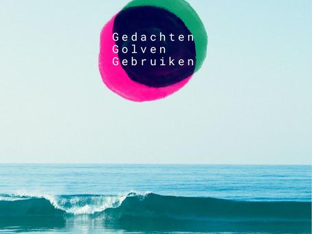 GLOBU Lifestyle: Gedachten golven gebruiken